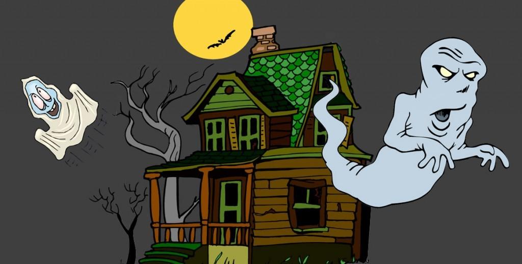 speurtocht halloween