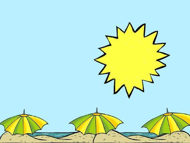 zomer speurtocht