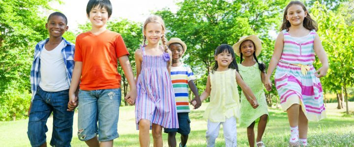 Nieuwe speurtocht met opdrachten voor kinderen van 8-12 jaar